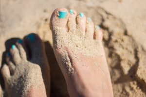 mesquite foot doctors toes toe pain metroplex foot and ankle toes in the sand
