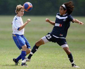 Young Athlete Injury Prevention