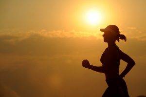 prepare your feet for your first marathon