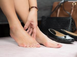 What To Do About Bunions